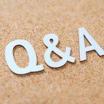 サブリース新法に関するQ&A(賃貸住宅の管理業務等の適正化に関する法律)